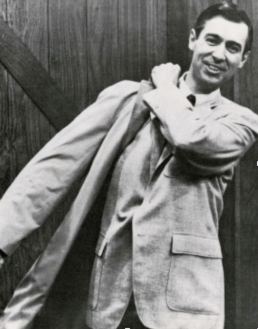 Why Children Loved Mr. Rogers